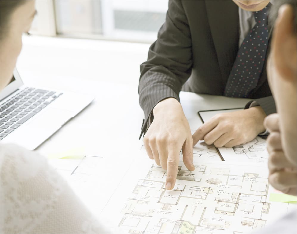 県民共済住宅の概要