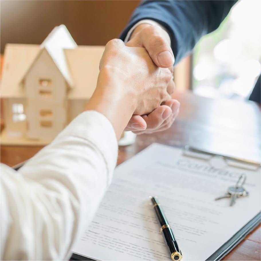当社(株式会社県民共済住宅)は、埼玉県民共済生活協同組合の関連会社(100%出資)として、以下の個人情報保護方針に従っております。