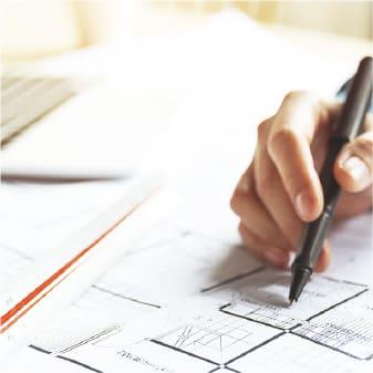 設計・建設性能評価